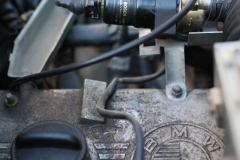 BMW-logo-in-engine