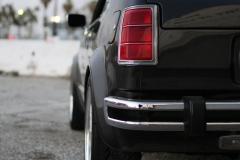 Rear-Red-LIght-LEft-Honda-Ciciv-1978
