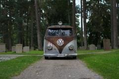 Front-of-patina-kleinbus-1957