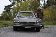 Maserati-Quattroporte-front-with-Fredric-Gustafsson
