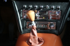 Maserati-Quattroporte-Inredning
