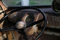 speedometer-in-kleinbus