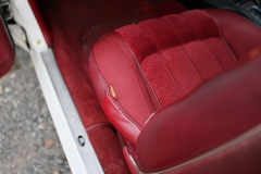 Pontiac-Grand-Am-Drivers-seat