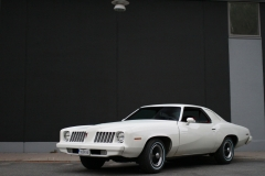 Pontiac-Grand-Am-front-away