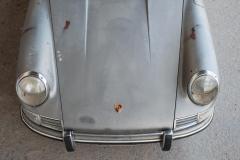 Porsceh-912-front-above-patina