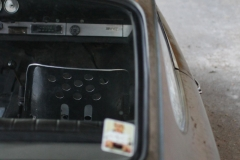 Porsceh-912-rust-roof-interior-sticker