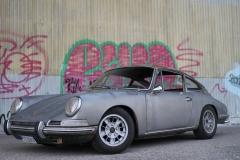 Porsche-912-patina-left-side