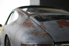 Porshce-912-patina-rear-rust