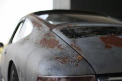 Porshce-912-patina-rear-rust