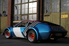 Renault-Alpine-A310-from-behind