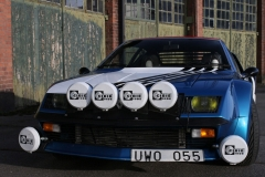 Renault-Alpine-A310-front-with-extra-lights
