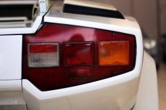 Lamborghini-Countach-Rear-White-Garage-Tail-light
