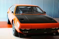 Lamborghini-Jaramara-Orange-Bob-Wallace-Tribute