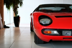 Lamborghini-Miura-Red-Right-Front
