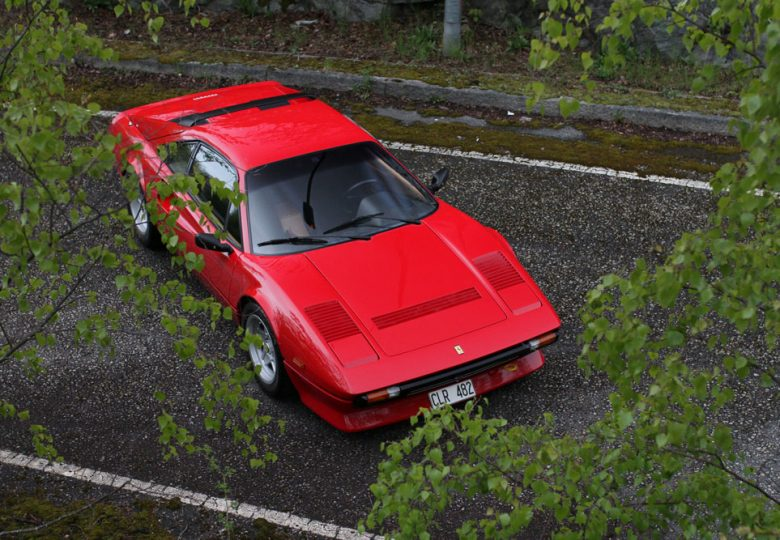 Ferrari 308 GTB-qv