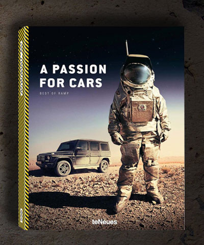 A passion for Cars - Fascinating Cars Give Away