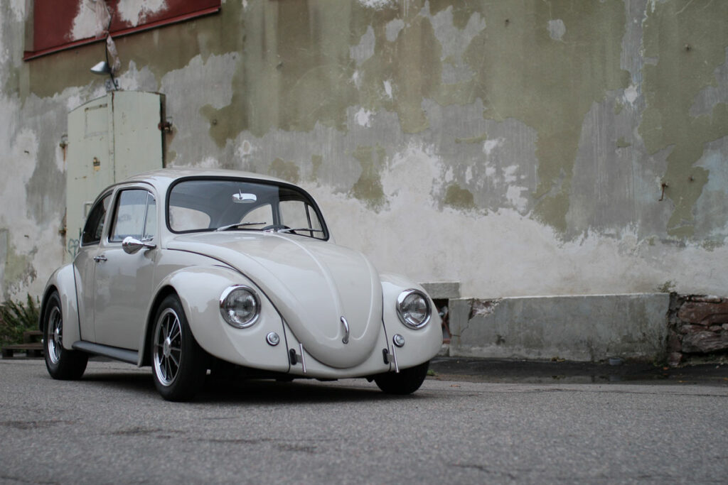 CAlifornia Look Beetle from 1967
