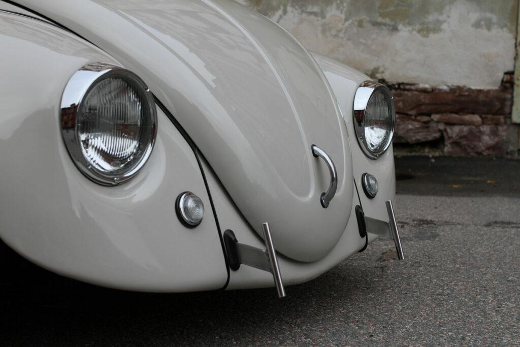 Lucas L448 Beetle 1967