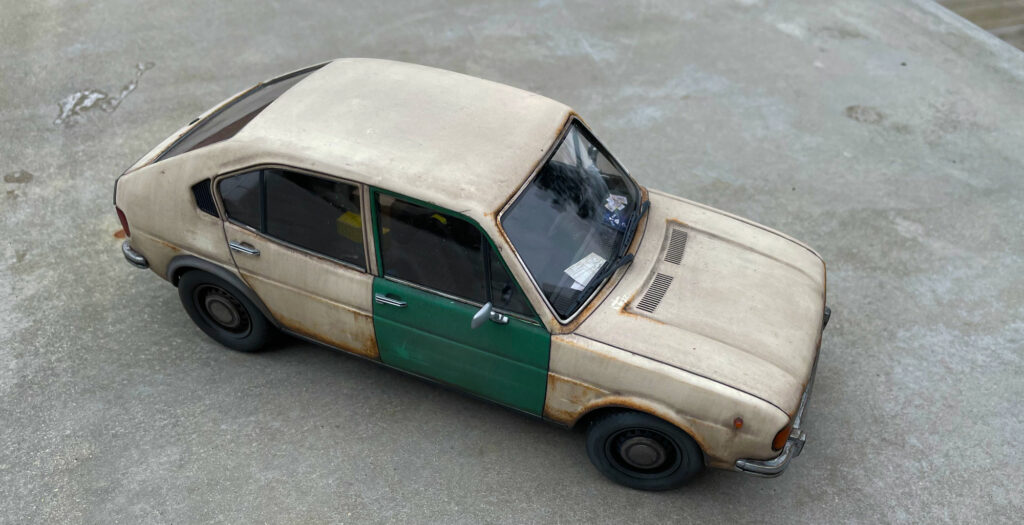 Alfa-Romeo-Alfasud-right-front-KK-Scale-Model-