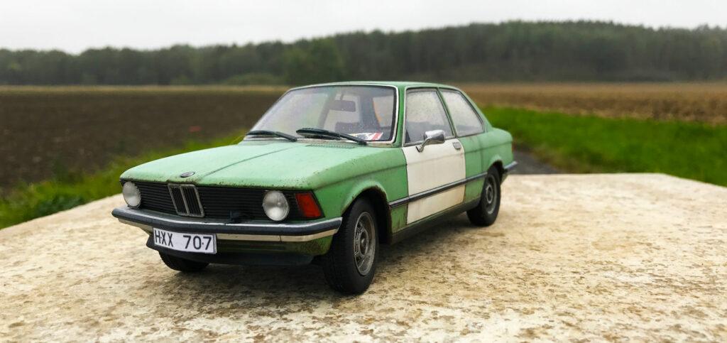BMW-318-E21-KK-scale-model-