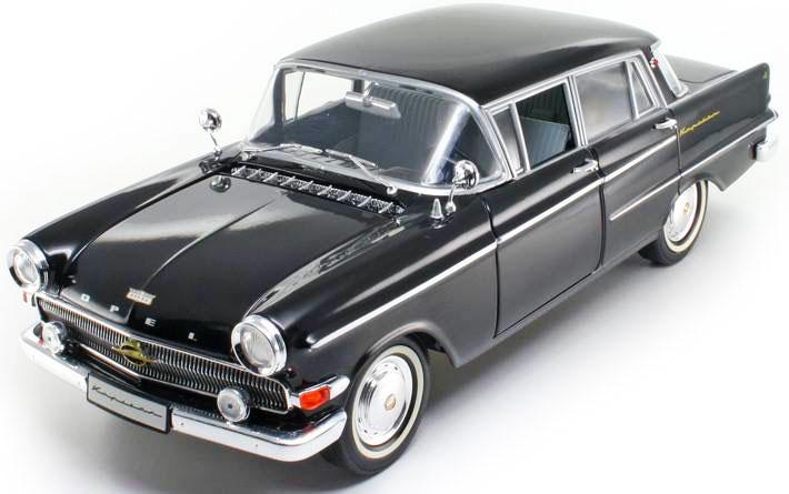 Opel-Kapitan-Model-Revell-original