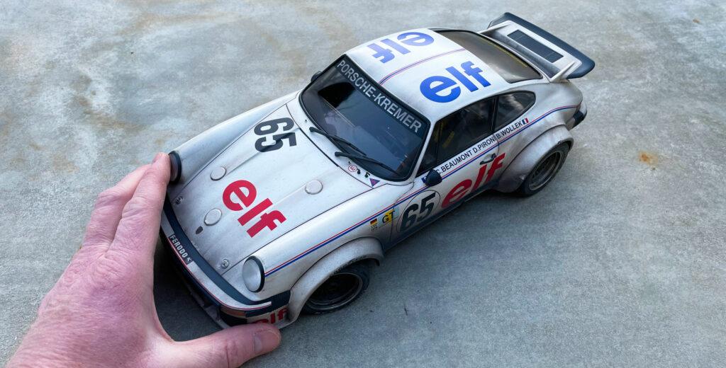Porsche-LeMans-1976-no-65-MGC-model